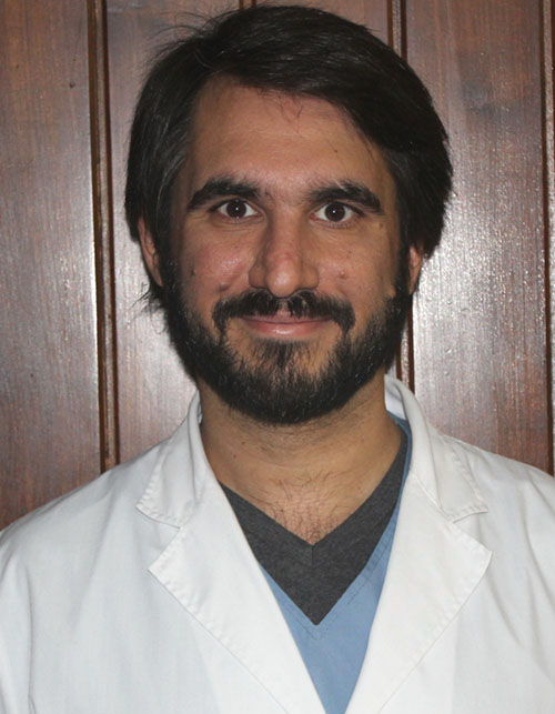 Dr. Esteban Traveletti